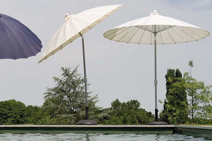 SHANGHAI ogrodowy parasol przeciwsłoneczny STERN