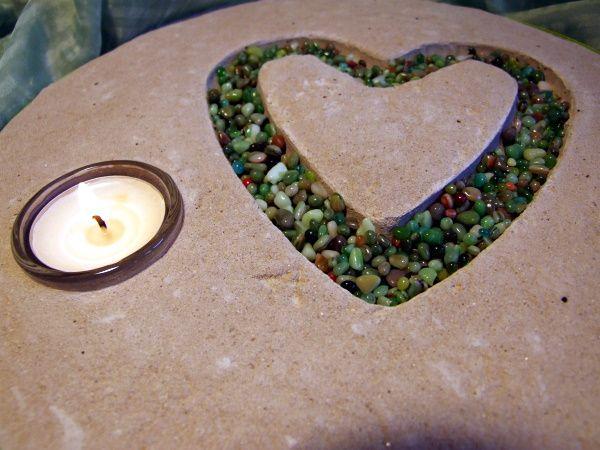 geschenke aus beton selber machen - google search   garden, Garten ideen