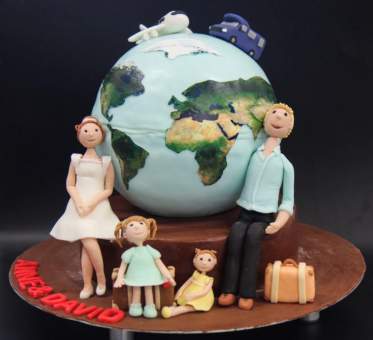Sally S Welt: Die Besten 25+ Globus Kuchen Ideen Auf Pinterest