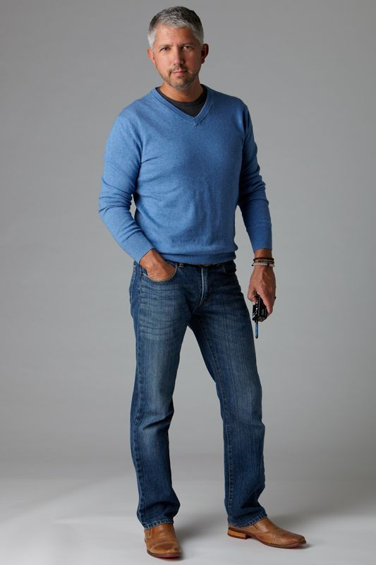 Dress Up Your Jeans - Seattle Mens Fashion Blog ~ 40 Over Fashion