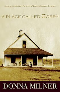 Canadian Bookworm: A Place Called Sorry