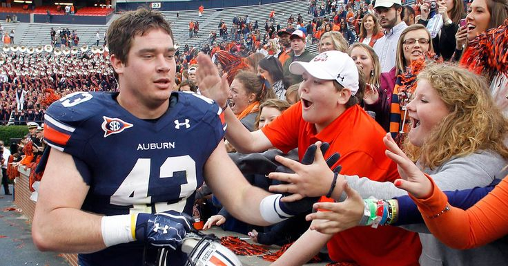 One great catch made the Auburn tight end a hero. One bad decision killed him at 23. But the lessons of his tragic death in a drunken driving accident, detailed here for the first time, could save lives for years to come