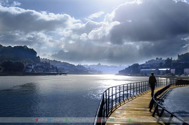 Afurada ao Cais, Porto