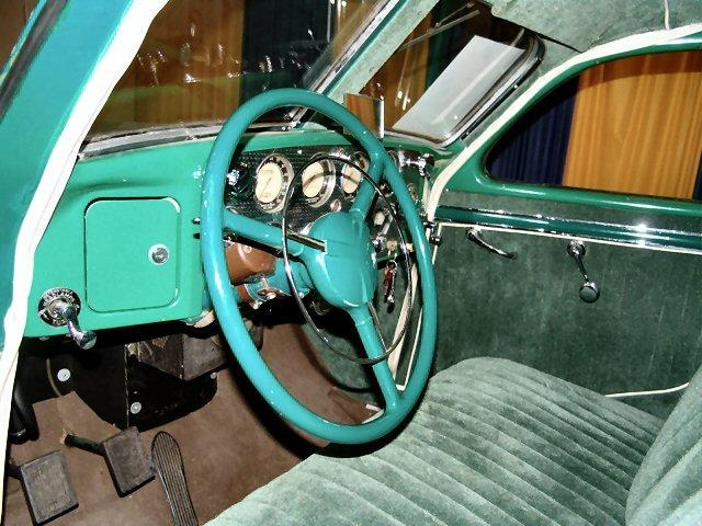 1937 Cord Beverly 812 For Sale Gateway Classic Cars