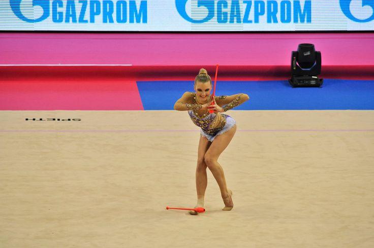 Gymnastik-WM Stuttgart 2015 - moritz.de -> Veranstaltungen Konzerte Partys Bilder