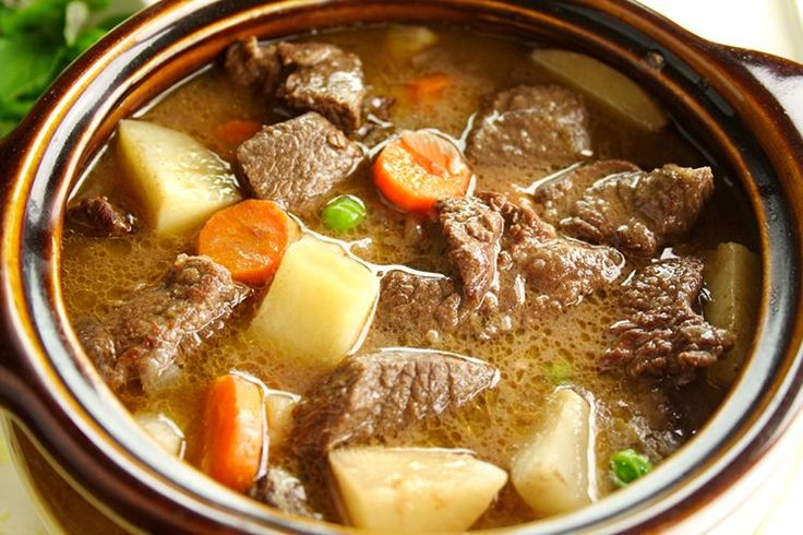 With only the richest of piquant flavors, this Crockpot Beef & Beet Stew will make you feel like the queen at a medieval feast.