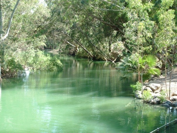 Beauty Overseas -sacred-jordan-river-0102  #ExpediaWanderlust