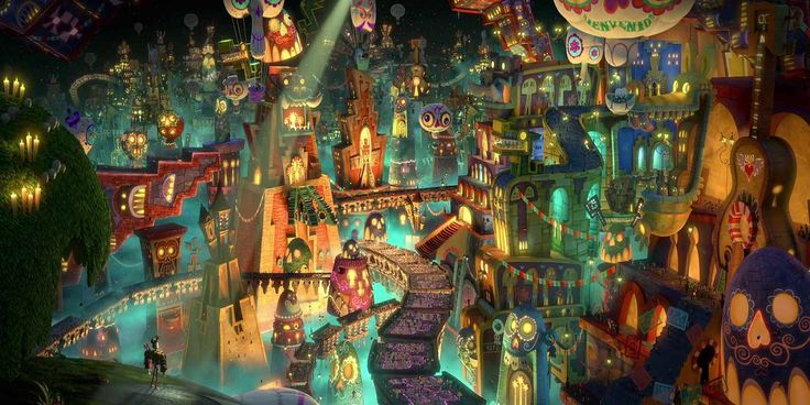 La légende de Manolo - The Book of Life : Bande-annonce