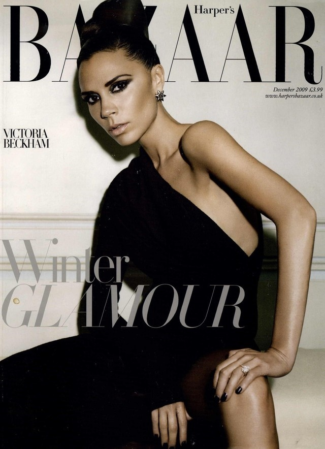 The Age of Victoria Beckham