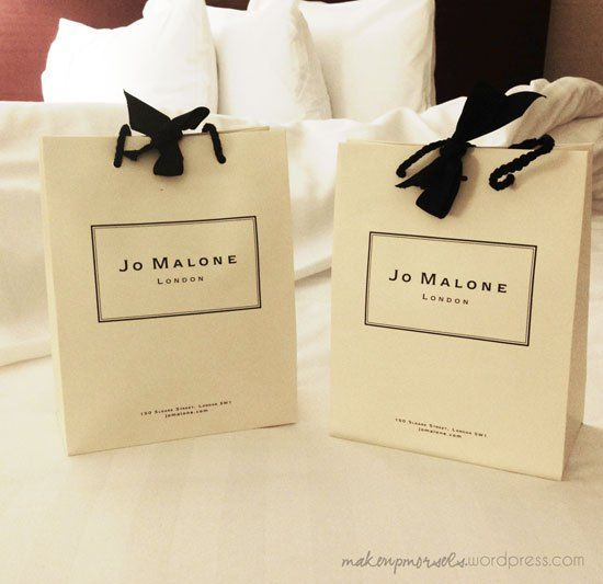 Jo Malone Bag Google Search Jo Malone Pinterest