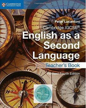 9781107532793, Cambridge IGCSE® English as a Second Language: Teacher's Book (Fourth Edition) - CIE SOURCE