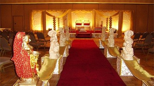 The perfect services for aisle decoration wedding, then you would be able to feel glad for the ultimate choice you have been able to make. This is because you would be able to get the perfect services for you that would bring a big smile to your face.