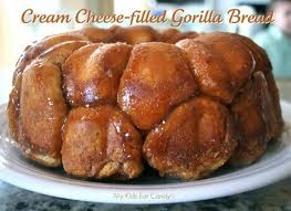 Gorilla Bread is amazing! The Paula Dean recipe is that one that I use.