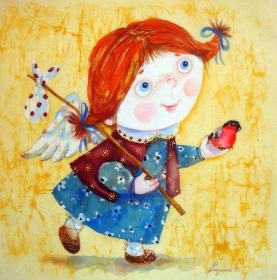 Картинки по запросу Если к вам придёт ангел с неба, добрая фея с волшебной палочкой, интеллигентный бес с прейскурантом на бессмертные души, золотая рыбка с новым корытом наперевес, или любой другой потенциальный исполнитель желаний, просите вдохновения, мой вам совет.   Остальное приложится.