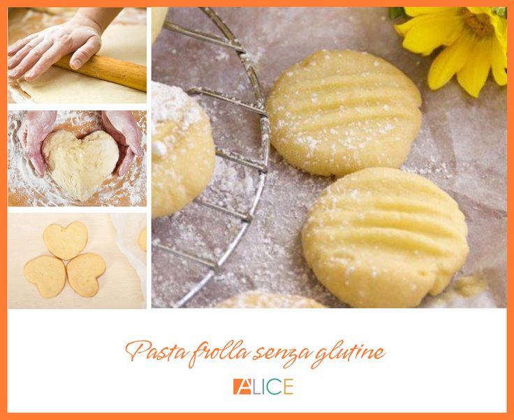 La pasta frolla è una delle preparazioni base della nostra cucina. Per questo abbiamo deciso di renderla disponibile a tutti.