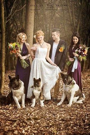 #Dagnez #wedding #dress Sofia II #autumn #lovely