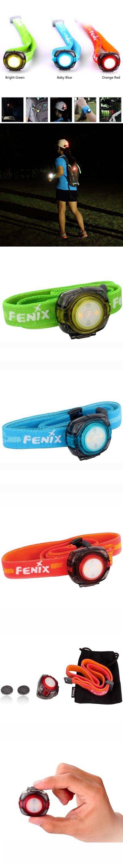 LED Flashlights   Fenix HL05 LED Headlamp