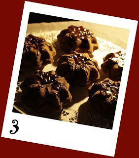 Kipakka kipinöi, kuvaa ja kutoo: Kipakan Joulun odotus 3