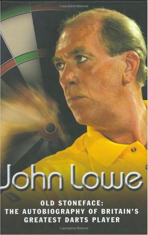John Lowe's Book 2005.