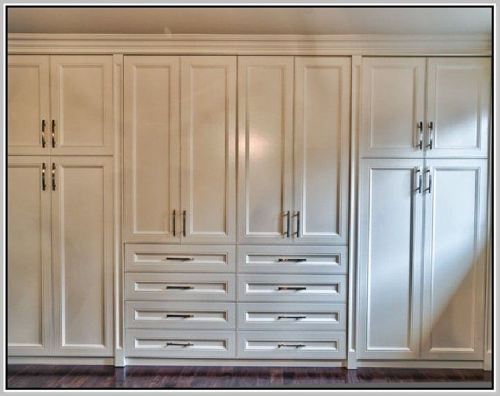 Sliding closet doors alternatives roselawnlutheran for Closet door ideas