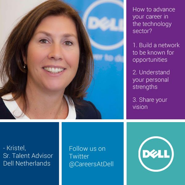 Browse Available Job Openings At Dell