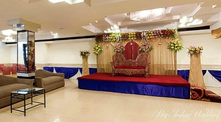 Richi Rich Banquet Hall Delhi