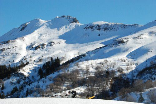 puy Mary.- Auvergne