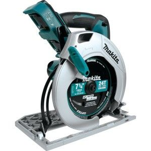 Makita XSH01Z Review
