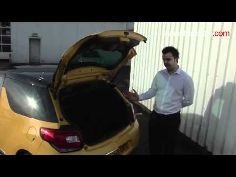 Citroen DS3 Review. #Citroen #DS3 #Video #Review