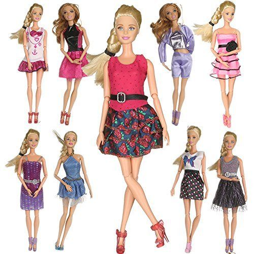friseur barbie