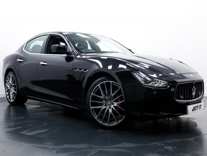 Maserati Ghibli for sale in Peterborough