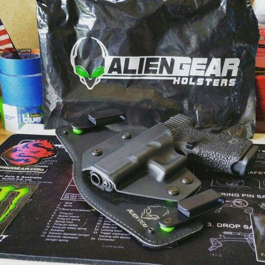 Alien Gear Cloak Tuck 2.0