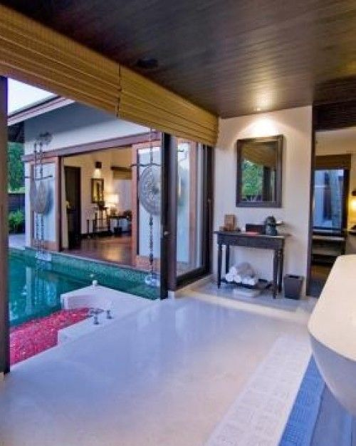 4500 Square Feet Tropical House On A Very Small Lot But: 640 Best Tropical Decor Images On Pinterest