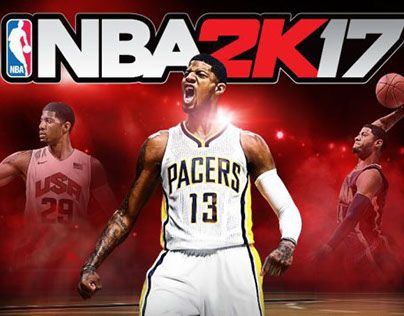 """Check out new work on my @Behance portfolio: """"NBA 2K17 Hack Glitch 