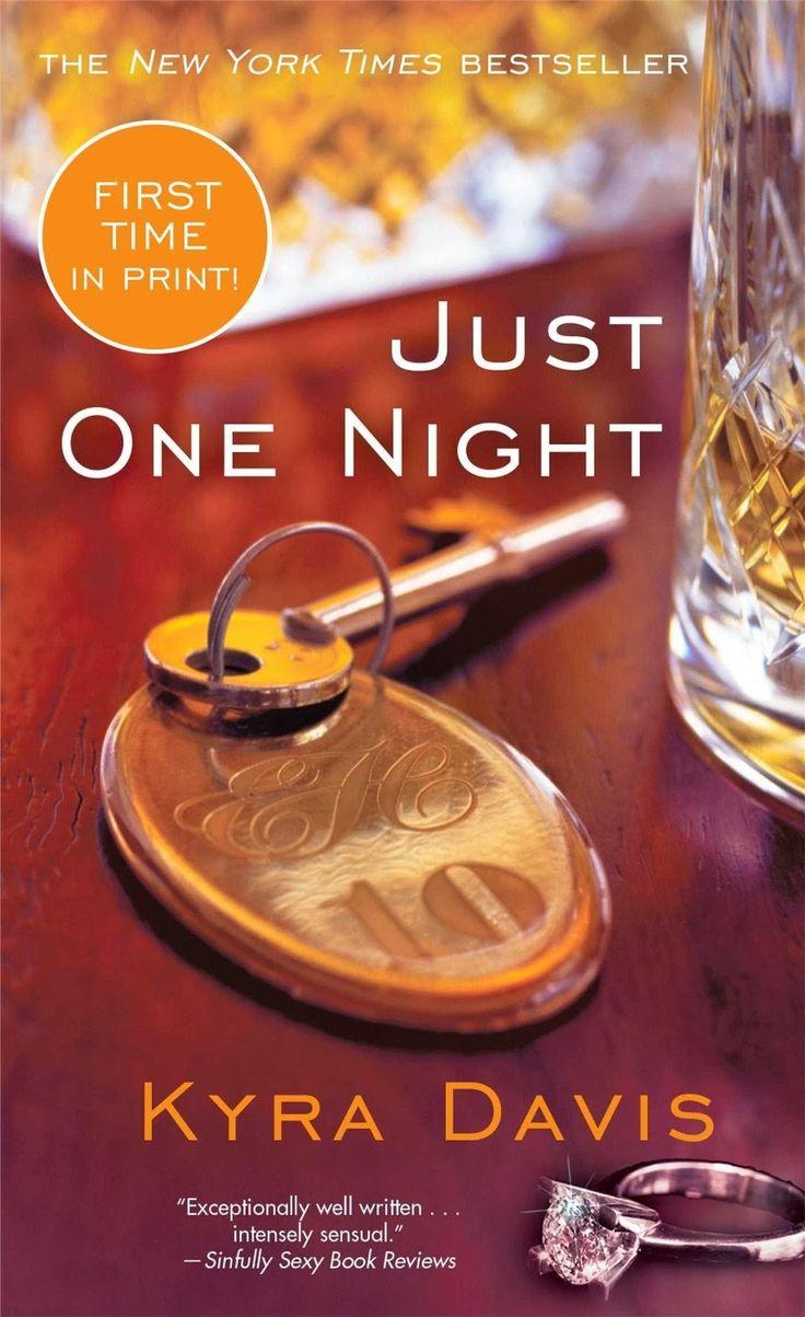 Just One Night By Kyra Davis