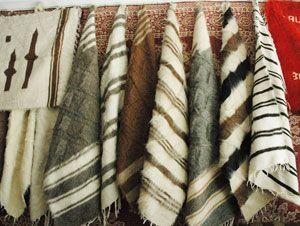 Siirt battaniyesi-Blankets from Siirt-Turkey