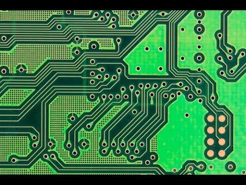 How to Make a Printed Circuit Board (PCB) - Step By Step Guide