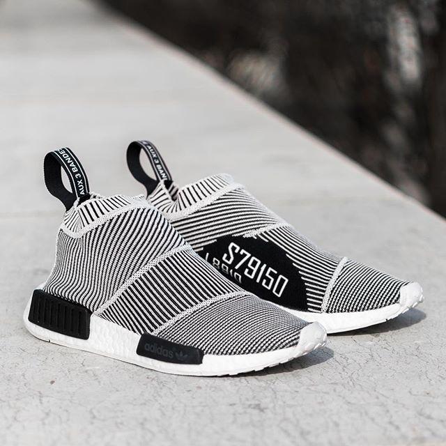 Adidas NMD C1 Chukka Schuhe Schwarz (*Partner Link) Adidas