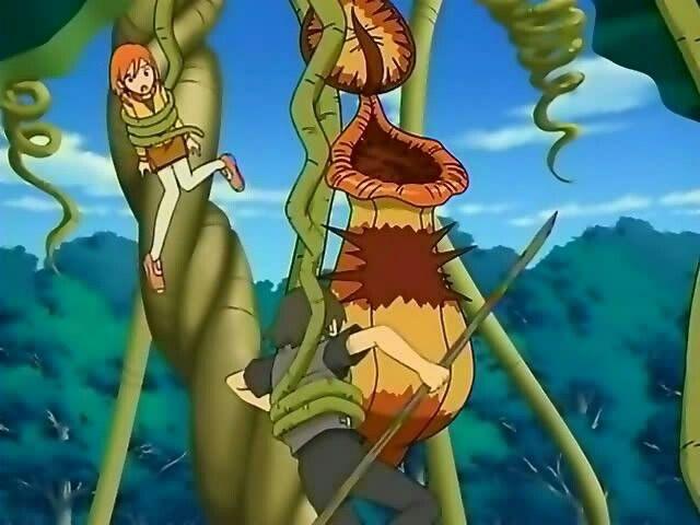 GAMBAREH KAORU! GO SAVE LUNA!  Anime: Uninhabited Planet Survive