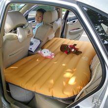 Venda quente PVC Viagem De Carro Cama Inflável Colchão de ar Cama de Ar Cama Colchão de Ar de Acampamento Ao Ar Livre Piscina(China (Mainland))
