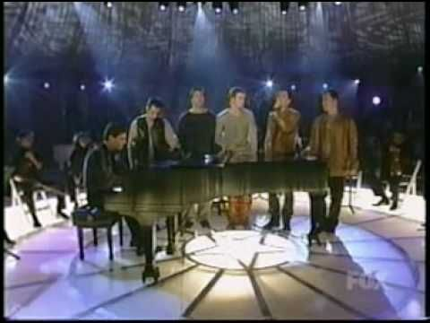 """Nsync & Richard Marx-""""This I Promise You"""". Love you and miss you Bev."""