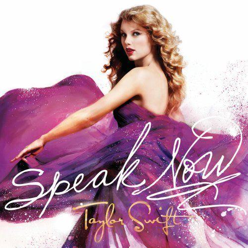 Speak Now ~ Taylor Swift, http://www.amazon.com/gp/product/B003WTE886/ref=cm_sw_r_pi_alp_mTvfqb1P3XZMA