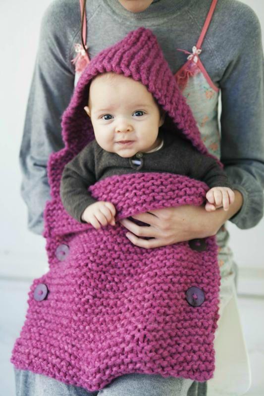 sac bébé katia north