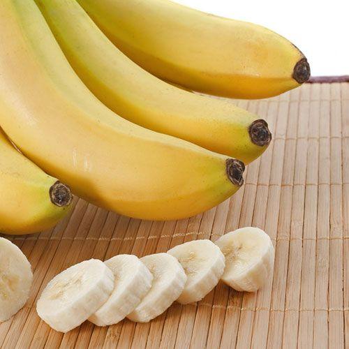 Besser schlafen mit Bananen... und 19 weiere Lebensmittel, die für einen gesunden Schlaf-Wach-Rhythmus sorgen