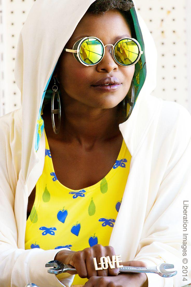 Model - Nehanda, Fashion - The Social Studio, Photographer - Lisa Minogue of Liberation Images  Insta: @liberationimages
