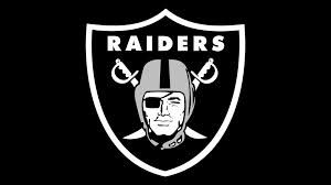 NFL Football with my Oakland Raiders