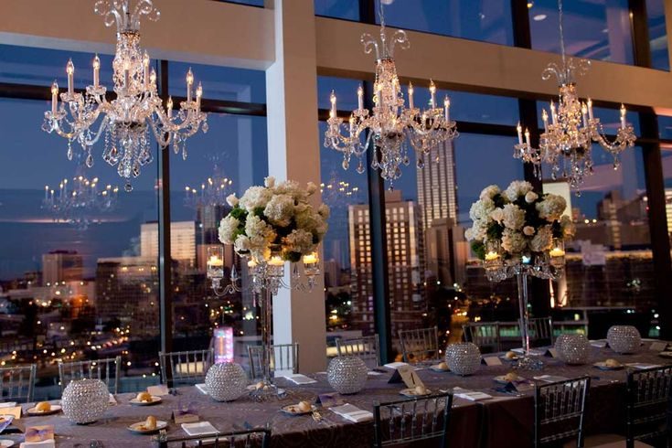 Ventanas Rooftop Venue - Wedding Venue in Atlanta, GA