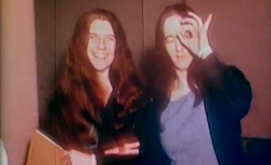 """Susan Denise Atkins was a convicted American murderer who was a member of Charles Manson's """"Family""""."""