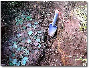 70 Metal Detecting Locations That Can Get You Started and Will Yield Treasures
