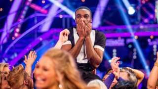 Strictly Come Dancing: Whats next for winner Ore Oduba?  BBC News